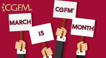 Image result for CGFM month