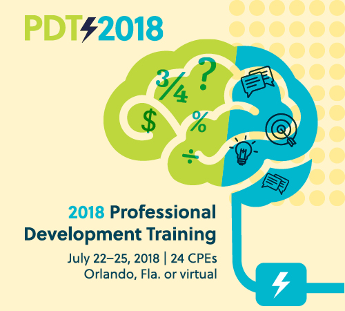 2018 Professional Development Training Home