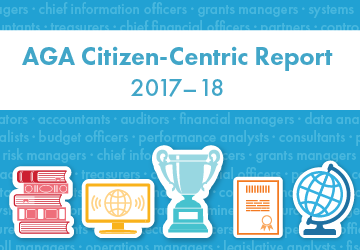 Citizen Centric Report