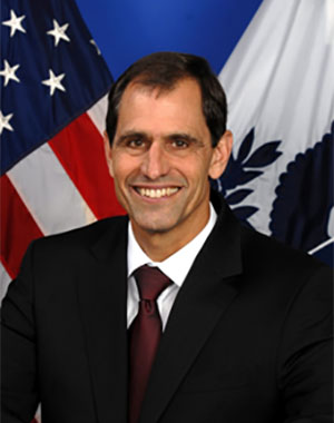 Mark Rose, CGFM, CPA,<br />Director of Financial Operations/Comptroller, U.S. Coast Guard