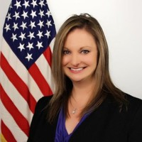 Heather Pajak, Senior Policy Analyst at The White House, Office of Management and Budget