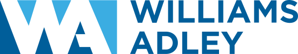Williams Adley and Co LLP logo