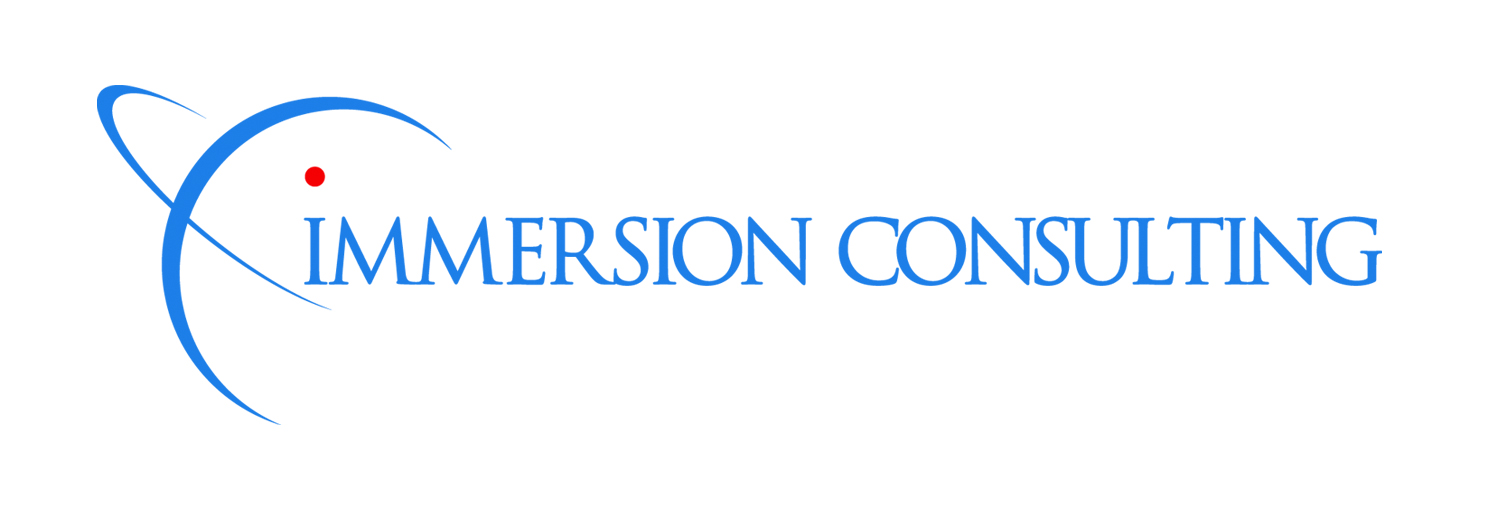 Immersion Consulting